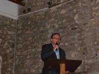 'Αρτα Με επιτυχία η παρουσίαση του βιβλίου «Η τελευταία εξίσωση του Κωνσταντίνου Καραθεοδωρή»