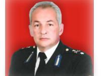 Στο Αρχηγείο του Π.Σ. μετακινείται  ο Δήμος Αναγνωστάκης πρώην Διοικητής Π.Υ. Αμφιλοχίας