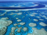 Αμερικανοί βομβάρδισαν τον Μεγάλο Κοραλλιογενή Ύφαλο