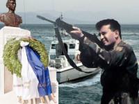 Στα χέρια της Αστυνομίας ο δράστης της δολοφονίας του ήρωα λιμενικού