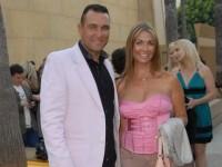 O  Vinnie Jones και η γυναίκα του διαγνώστηκαν με καρκίνο του δέρματος