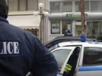 Αυτοπυροβολήθηκε αστυνομικός στο Μεσολόγγι