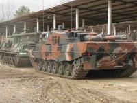 Μίζες 3 εκατ. ευρώ σε στρατιωτικούς και στελέχη παραδέχθηκε ότι έδωσε ο Π. Ευσταθίου