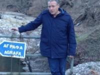 Κινδυνεύει να χαρακτηριστεί ανεπιθύμητος ο Ν. Μάνεσης με την εκπομπή 60' Ελλάδα