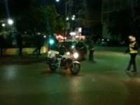 Αγρίνιο: 41χρονη εξυβρίζει αστυνομικούς και συλλαμβάνεται