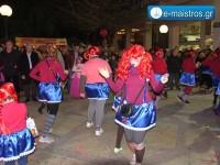 Η Άρτα ξέρει να διασκεδάζει – Μεγάλη επιτυχία στο καρναβάλι γυναικών