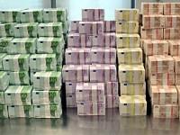 Το μεγάλο φαγοπότι του δημοσίου χρήματος δεν σταμάτησε ποτέ, ούτε τα χρόνια της κρίσης