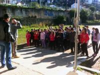 Η ΑΕ Μενιδίου κοντά στα παιδιά που είναι και το μέλλον της ομάδας