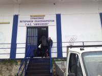 Ξεκίνησε η διανομή τροφίμων από το δήμο Αμφιλοχίας για το 2014