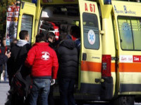 Ατύχημα με θανάσιμο τραυματισμό 57χρονου στις Παπαδάτες
