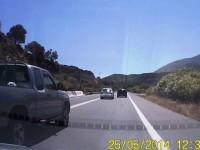 Πόσο εύκολο είναι τελικά να οδηγήσεις νόμιμα στην Ελλάδα τηρώντας τον Κ.Ο.Κ. κατά γράμμα