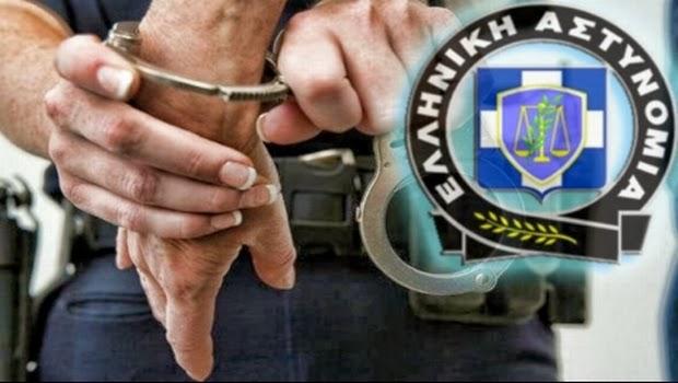 Συνελήφθησαν χωρίς δίπλωμα στο Λουτρό Αμφιλοχίας και στη Βόνιτσα