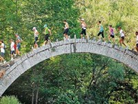 Πάνω απο 1.400 συμμετοχές και 10.000 επισκέπτες στο The North Face Zagori Mountain Running