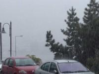 Καιρός: Ο «Θησέας» είναι εδώ – Καταιγίδες, κρύο και χιόνια – Αναλυτική πρόβλεψη