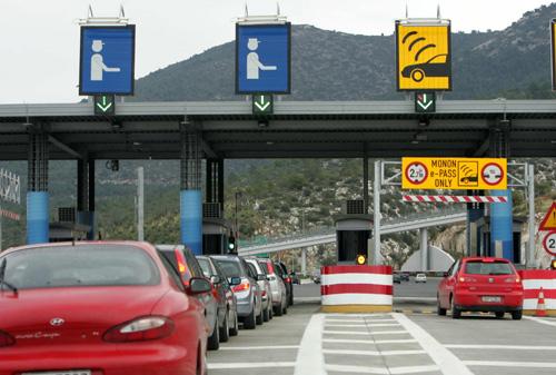 Μειώσεις τιμών στα διόδια Ιόνιας Οδού, Εγνατίας, Ολύμπιας και Γέφυρας Ρίου-Αντιρρίου ζητά ομόφωνα το Δημοτικό Συμβούλιο Αρταίων