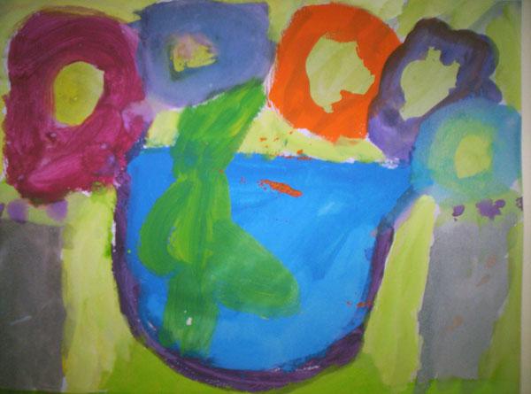 """Έκθεση ζωγραφικής  στην Πινακοθήκη """"Μάργαρη"""""""
