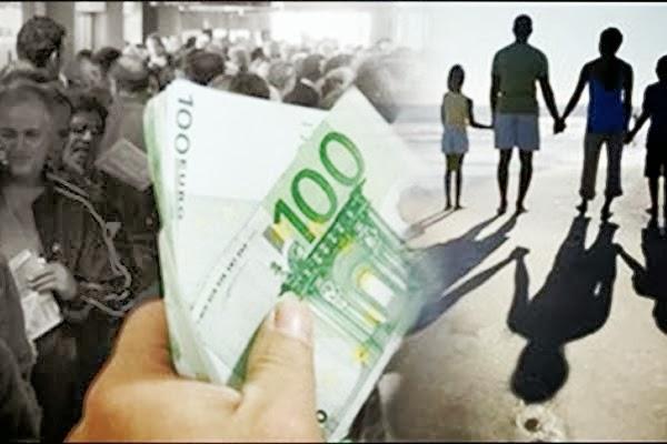 Καταβολή προνοιακών επιδομάτων στο Δήμο Αμφιλοχίας