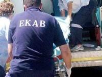 Νέο τροχαίο ατύχημα στην Ιόνια Οδό με σοβαρό τραυματισμό 43χρονης