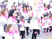 Κυκλοφοριακές ρυθμίσεις για το Καρναβάλι των Μικρών 2017 στην Πάτρα