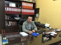 Συνέντευξη με τον υποψήφιο για την ΔΗΜ.Τ.Ο. της Ν.Δ. στην Αμφιλοχία, Γεώργιο Χούτα