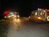 Άρτα: 2 νεκροί και 3 βαριά τραυματίες σε τροχαίο