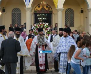 Το Λουτρό με λαμπρότητα γιόρτασε τον πολιούχο του Άγιο Νικόλαο