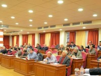 Συνεδρίαση με 9 θέματα του Δημοτικού Συμβουλίου Ι.Π. Μεσολογγίου