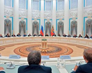 Ο Πούτιν ζήτησε από τον πιο πλούσιο Ελληνα να βάλει πλάτη