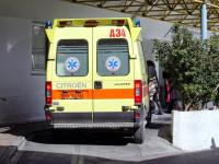 Νεκρή 23χρονη κοπέλα στο Αγρίνιο