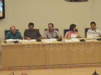 Με 20 θέματα συνεδριάζει την Τετάρτη  το Δ.Σ. του Δήμου Αμφιλοχίας