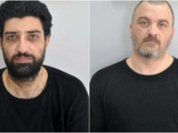 Στη δημοσιότητα οι φωτογραφίες του πατέρα και του συντρόφου του που βίαζαν το ανήλικο αγόρι στο Άργος