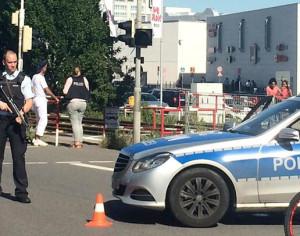 Συναγερμός στο Μόναχο: Πυροβολισμοί μέσα σε εμπορικό κέντρο – αναφορές για νεκρούς