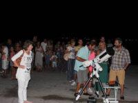 H Αστρονομική Εταιρεία σε κάθε γωνιά της Αιτωλοακαρνανίας
