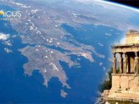 Οι δορυφόροι του COPERNICUS στην Αθήνα