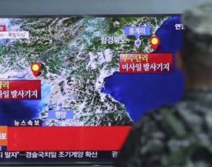 Παγκόσμιος Τρόμος – Ο Κιμ έκανε τη μεγαλύτερη πυρηνική του δοκιμή – Σεισμός 5,3 Ρίχτερ