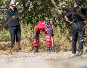 Υπόθεση Μπεν: Βρήκαν κομμάτια υφάσματος στο χωράφι των ερευνών