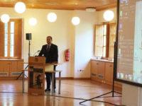 Γ. Στύλιος από το ΕΜΠ για την ανάπτυξη του Δήμου Γ. Καραϊσκάκη
