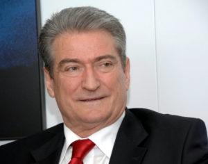 Μπερίσα: Παρέμβαση «τρίτου» απέτρεψε συμφωνία για τον ορισμό υφαλοκρηπίδας με την Ελλάδα