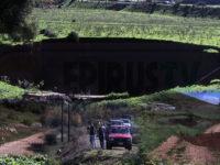 Ιωάννινα: Άφωνοι  οι κάτοικοι στο Καλπάκι από το άνοιγμα κρατήρα πολλών μέτρων