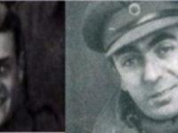 Κωνσταντάρας και Παπαγιαννόπουλος στην πρώτη γραμμή πολέμου το ΄40