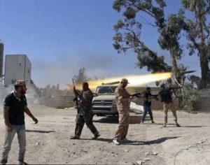 Λιβύη: Πέντε χρόνια χάους. Από τον Καντάφι στους τζιχαντιστές