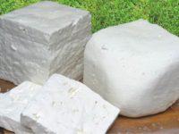 Ανάκληση τυριού από τον ΕΦΕΤ – Έχει παραχθεί από 100% αγελαδινό γάλα αντί για αιγοπρόβειο