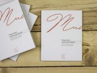 Camille Claudel: Mudness – Το πρωτότυπο θεατρικό έργο του Γιάννη Λασπιά