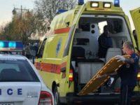 Σέρρες: Ατύχημα με εκδρομικό λεωφορείο που μετέφερε μαθητές