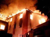 Tραγωδία με 12 νεκρές μαθήτριες στα Άδανα