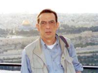 Έφυγε» από τη ζωή ο δημοσιογράφος Γιώργος Γεωργιάδης