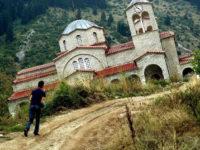 Το χωριό, όπου οι καλλιεργητές σκότωσαν τον φοροεισπράκτορα στην τουρκοκρατία, σήμερα βουλιάζει και χάνεται από τις καθιζήσεις.