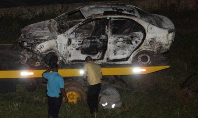 Έγκλημα πάθους ο φόνος του Έλληνα πρέσβη στη Βραζιλία. Κρατείται η σύζυγος