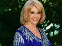Έφυγε από τη ζωή η παρουσιάστρια της ΕΡΤ, Κέλλυ Σακάκου