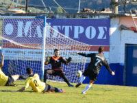 Ο Αμβρακικός πήρε τη νίκη στο τοπικό ντέρμπι 3-2 τον Παναμβρακικό